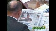 Господари На Ефира - Бляновете На Един Депутат - Яко смях 09.04.2008 High Quality