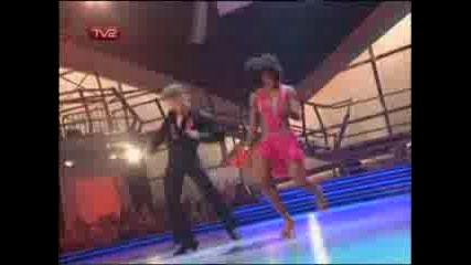 Мислят Си, Че Могат Да Танцуват - Salsa