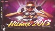 Dj Asky - Hitmix 2013