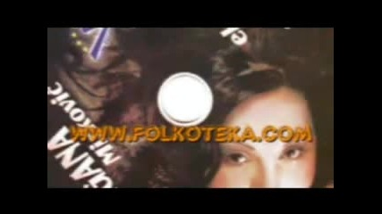 Dragana Mirkovic Sve bih dala da si tu 2008 Vbox7