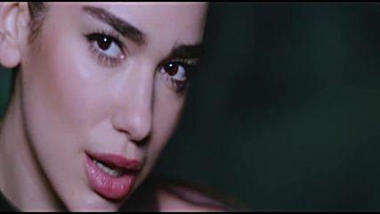 Dua Lipa - Hotter Than Hell ( Официално Видео ) + Превод