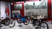 Ретро Музея Във Варна.най-голямата Соц Колекция