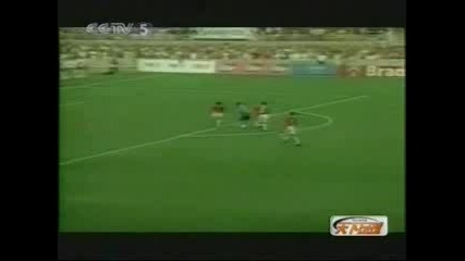 Кариерата На Ronaldinho