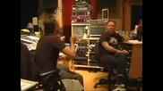 Metallica in the Studio - All Nighmare Long Hq