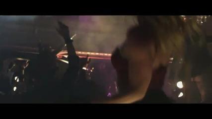 Превод!!! Jennifer Lopez ft. Pitbull - On The Floor ( Official Video )