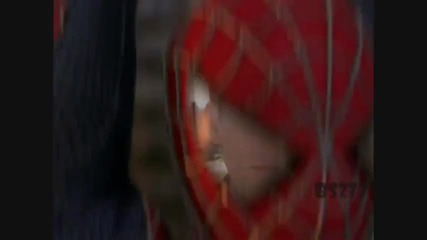 Spiderman Zero Gravity Music Video By David Archuleta