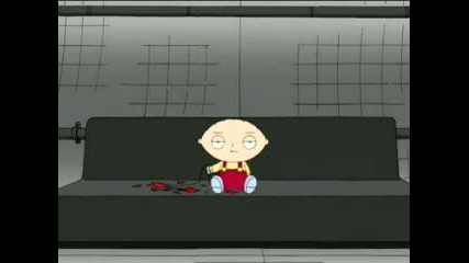 Stewie Griffin - Everything I Do (i Do It For You).flv