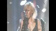 Kylie Minogue - 2 Hearts Live @ Wetten Dass