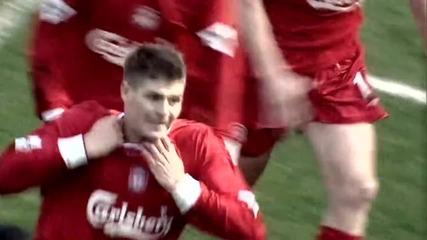 Steven Gerrard-той се завърна 2011-2012 Hd (трябва да се види)