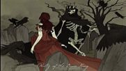 Waltz of The Bone King Halloween Waltz Music Cartoon Special