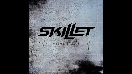 Skillet - Vital Signs (жизненоважни знаци) full album