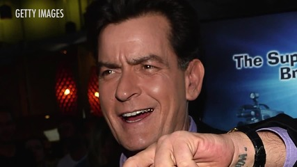 Paramedics Called to Charlie Sheen's House for Food Poisoning