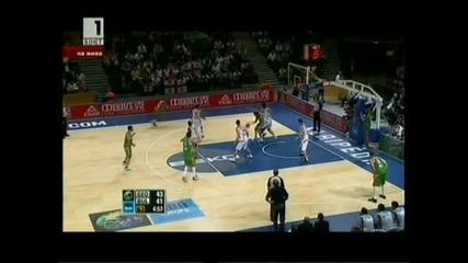Луд коментатор на мача България - Грузия