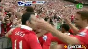 Манчестър Юнайтед 1:0 Евертън
