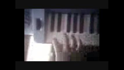 Green Day - Holiday (piano Tutorial)