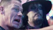 Зад кулисите на WrestleMania 34
