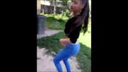 Cea mai bun dansatoare