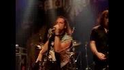 BONFIRE-tonnys roullete(live)