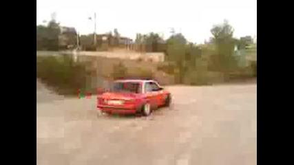 bmw 3.20 drift