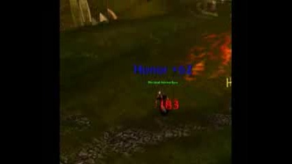 Wow lvl 80 mage pvp frost /fire