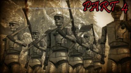 Решаваме загадки в Syberia 3 (Gameplay Част 4)