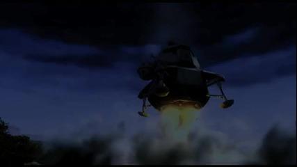 Планета 51 - анимационна комедия