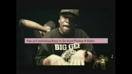 Boyz N Da Hood - Felonies