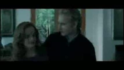 !!! Twilight Карлайл и Есме - Неизлъчени кадри !!!