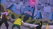 [ Bg Subs ] Fairy Tail 137 Върховно качество