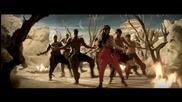 Превод • Rihanna - Where Have You Been ( Официално Видео )