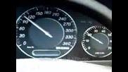 Mercedes E Brabus V12s 6.3s Biturbo