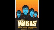 Oasis - Fukin In The Bushes (subs)