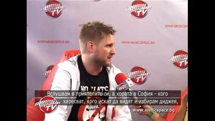 Tommy Gun: Дъбстепът става все по-популярен в България