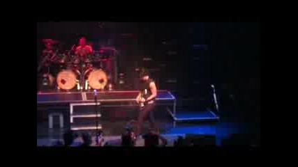 Trivium - Rain (live Astoria)