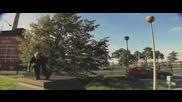 Parkour Dubstep Skrillex - Scary Monsters And Nice Sprites