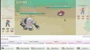 Pokemon Showdown с Дани Епизод 3-registeel е много бърз!
