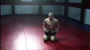Mma Combine Training George St - Pierre