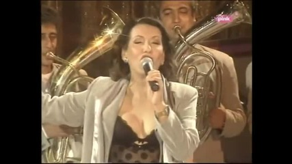 Vesna Zmijanac - Malo po malo - Grand Parada - (TV Pink 1999)