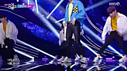 3 Kim Dong Han - Focus(фокус) 24.05.19,3