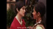 The L Word - S02 E08 - Loyal - Jenny and Carmen revnuvane