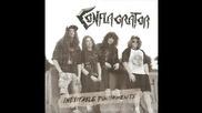 (2012) Conflagrator - Malevolent Thoughts