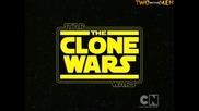Войната на клонингите С04 Е17 Бг аудио