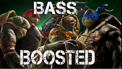 Clear Bass Boosted - Shell Shocked - Wiz Khalifa,ty Dolla,juicy J