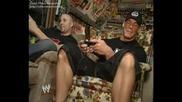 John Cena & Trademarc