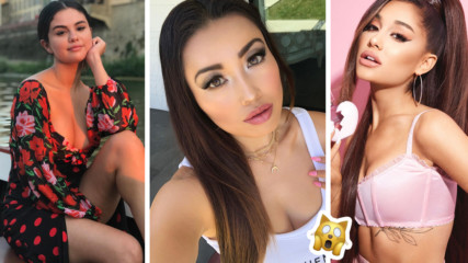 Тя разкри тайната на Instagram за перфектни снимки! Ето какво трябва да направите!