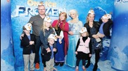 Kuwaiti Woman Sues Disney