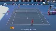 Australian Open 2010 Serena Williams - Samantha Stosur