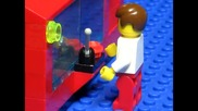 Lego Машина за играчки
