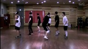 No More Dream- Dance Practice