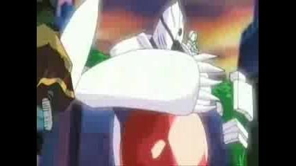 Anime Lebera - Hacks